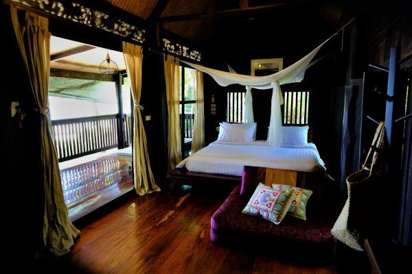 un lieu chaleureux et tranquille non loin de Hua Hin