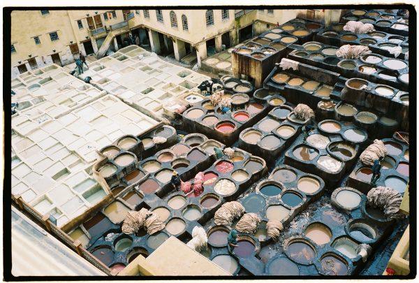 Les meilleures destinations du mois de Novembre, le Maroc