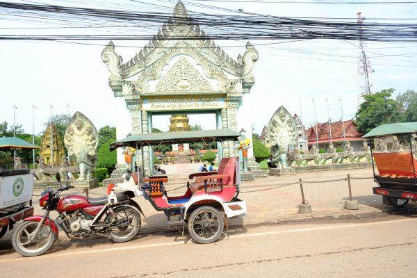 Siem Reap surprenante ville culturelle du nord ouest du Cambodge