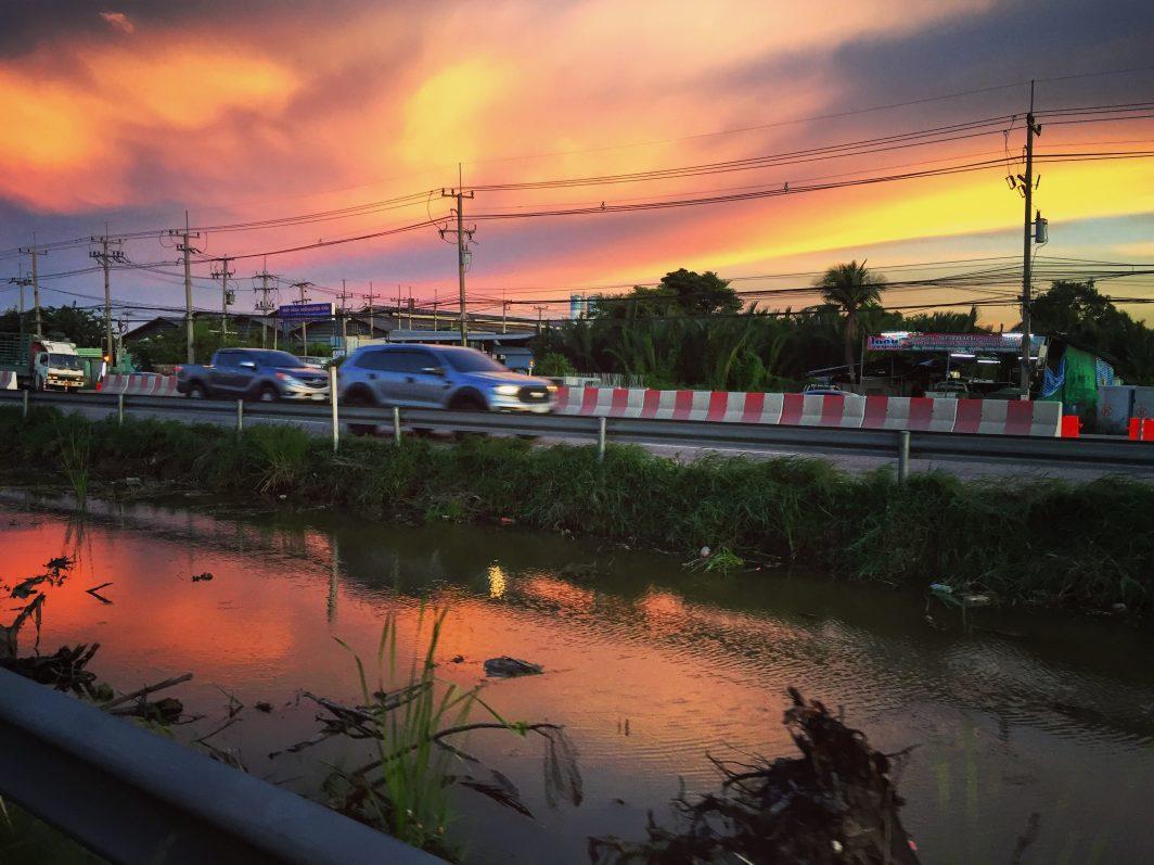 Les photos les plus hallucinantes de Bangkok