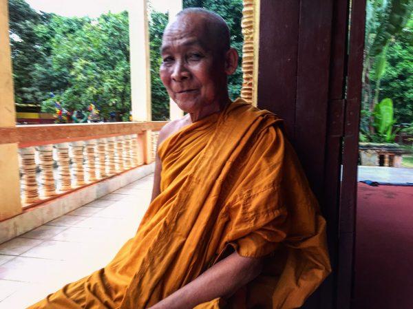Siem Reap, une ville du bout du monde