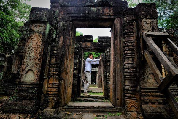 Que faire à Siem Reap