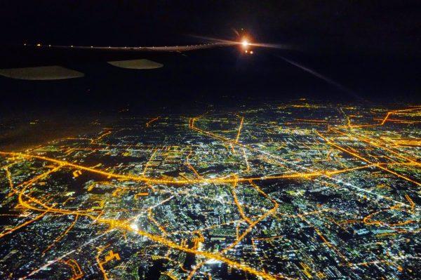 Bangkok nostalgie et admiration pour cette mégalopole asiatique