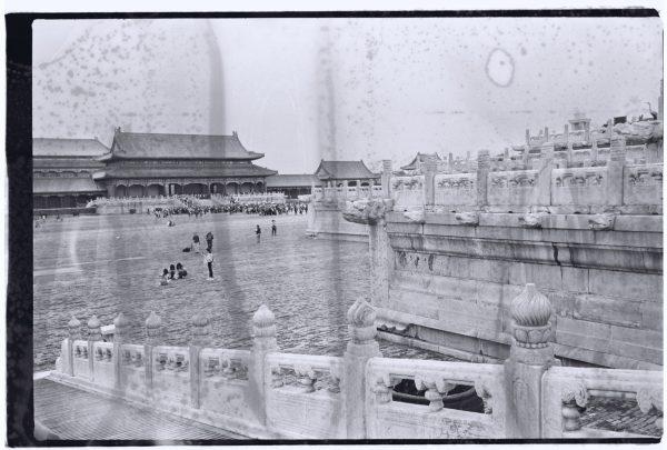 La Cité Interdite l'un des plus beaux endroits de Pékin