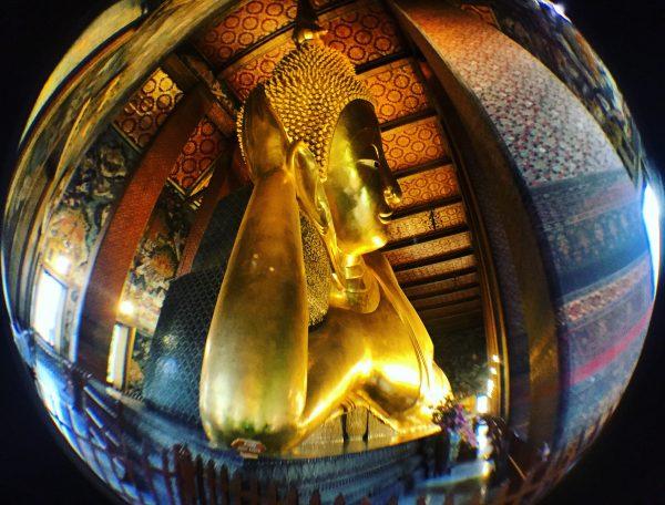 Wat Pho, un temple insolite et original à Bangkok