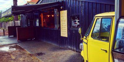 La petite boulangerie du Cap Ferret