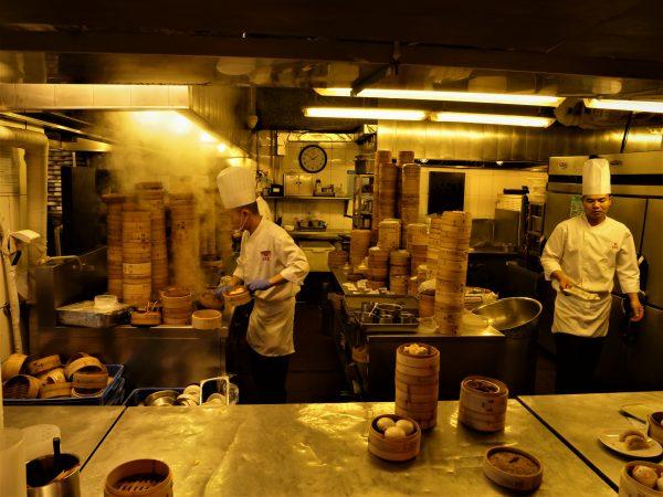 Le restaurant Jin Ding Xuan, l'une des meilleures adresses de Pékin