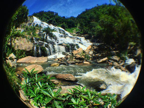 Doi Inthanon, voyage dans le nord d'un pays asiatique
