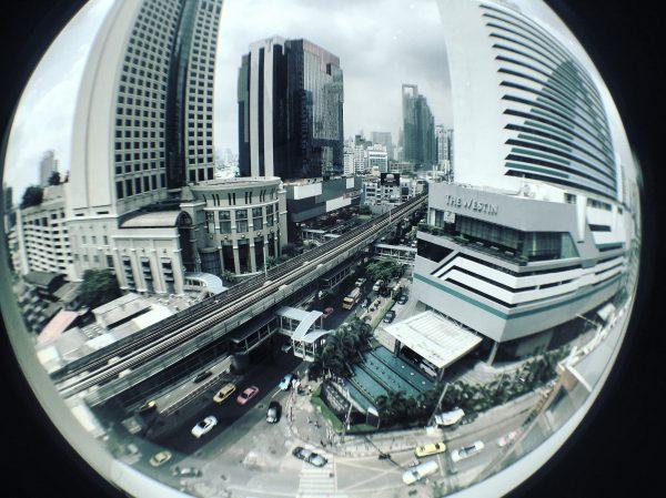 Bangkok une ville hors norme