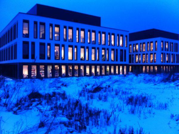 Des bureaux au Luxembourg l'un des pays les plus taxés du monde