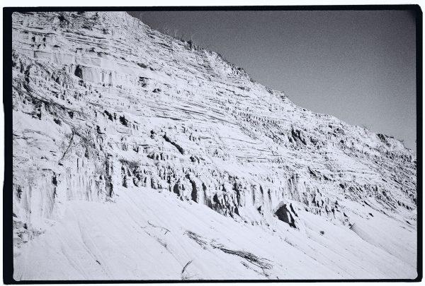 Le Cap Ferret est un immense banc de sable
