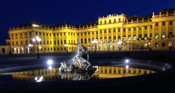 Vienne, l'une des plus belles villes d'Autriche