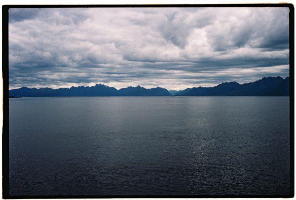 L'archipel des Lofoten
