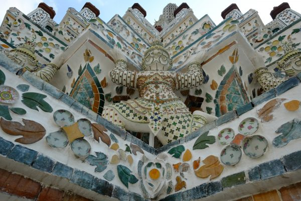 Wat Arun, un temple hors du commun