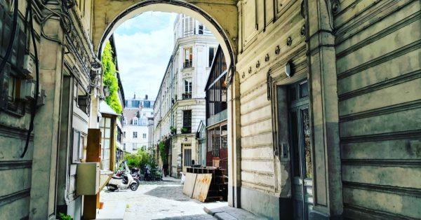 Paris et le 11 ème arrondissement