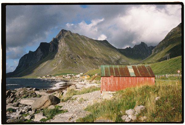 Un rayon de soleil suffit pour que les Lofoten deviennent l'un des plus beaux endroits du monde