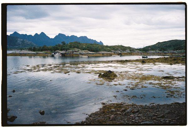 Voyage dans le Nord Ouest de la Norvège sur les îles Lofoten