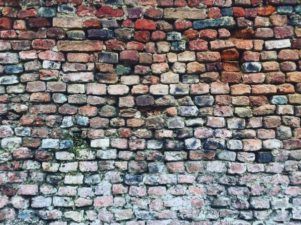 L'histoire d'une ville se lie sur ses murs