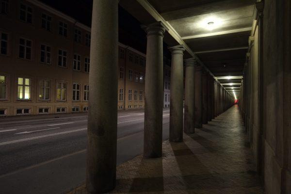 L'intrigante rue Stormgade