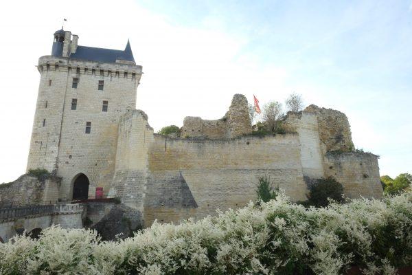 Château-Chinon, l'une des villes où il pleut le plus en France