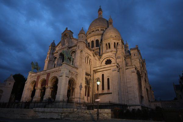 Paris et Montmartre