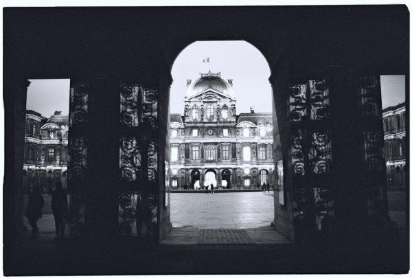 Le Louvre, un endroits incontournable à Paris