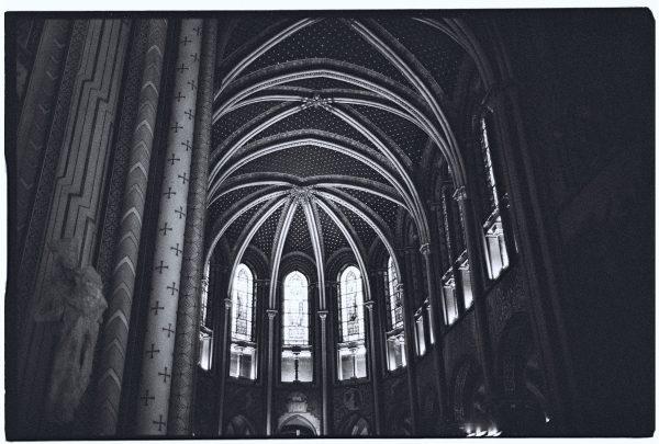Saint Germain des près et son église, l'un des quartiers les plus emblématique de Paris
