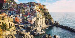 Quels sont les villages de Cinque Terre ?