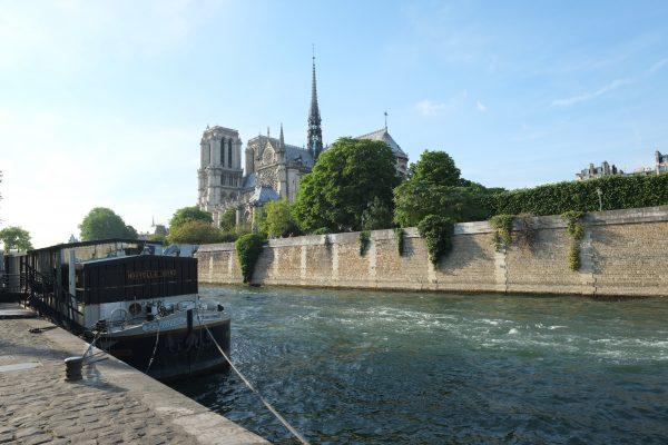 L'une des plus belles cathédrales de France