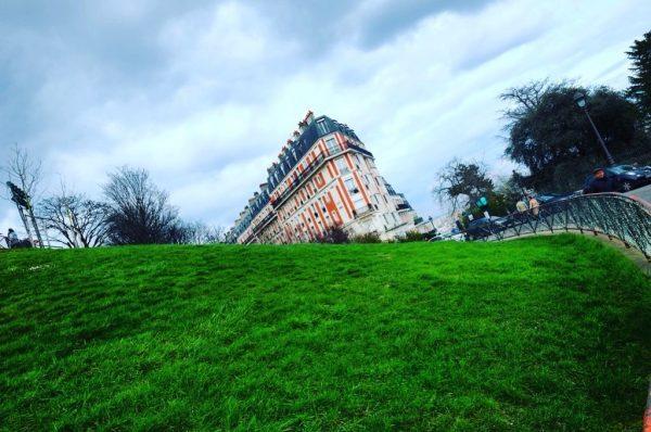 La Butte Montmartre, l'un des quartiers les plus emblématiques de Paris