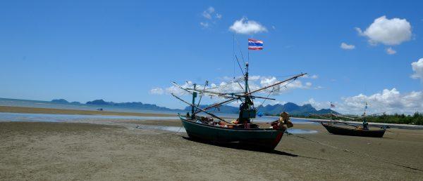 Hua Hin, la perle du sud de la Thaïlande