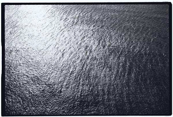 La mer depuis les hauteurs de Corniglia