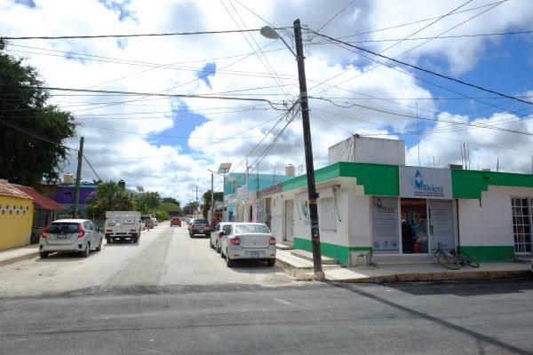 Tulum, une petite ville de la Riviera Maya