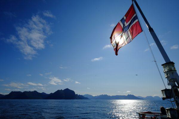 La Norvège, l'un des pays les moins corrompus du monde