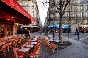 Paris l'une des villes les plus chères du monde