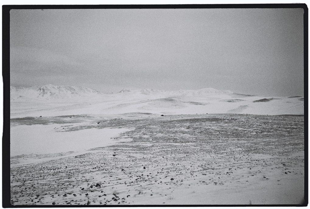 L'Océan Arctique n'est plus très loin