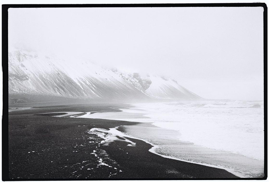 L'Islande l'un des plus beaux pays d'Europe