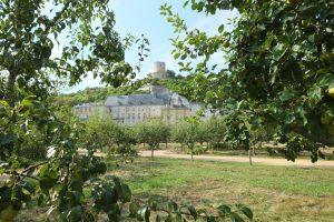 Dans le Val d'Oise, l'un des plus beaux villages de France