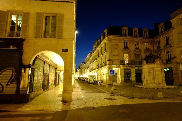 La Charente Maritime, le 17 ème département français