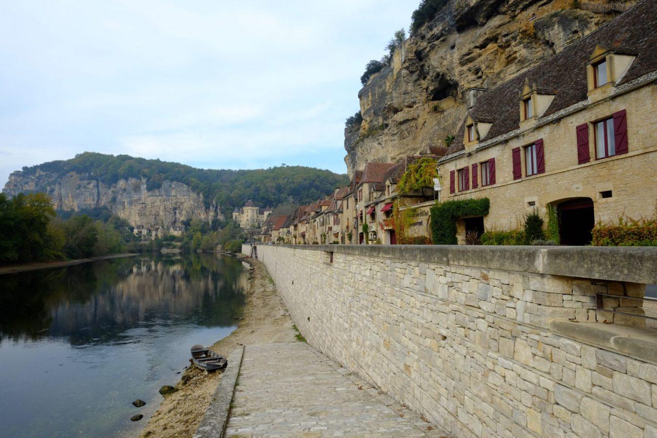 La Dordogne est le 24 ème département français