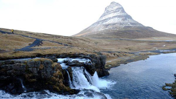 Une cascade rendue célèbre par la série Games of Thrones