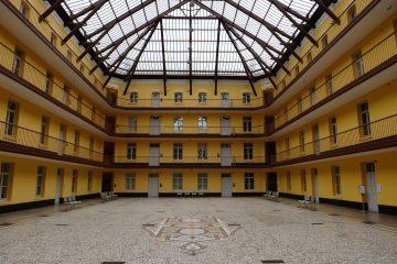 Architecture un des lieux secrets de l'Aisne