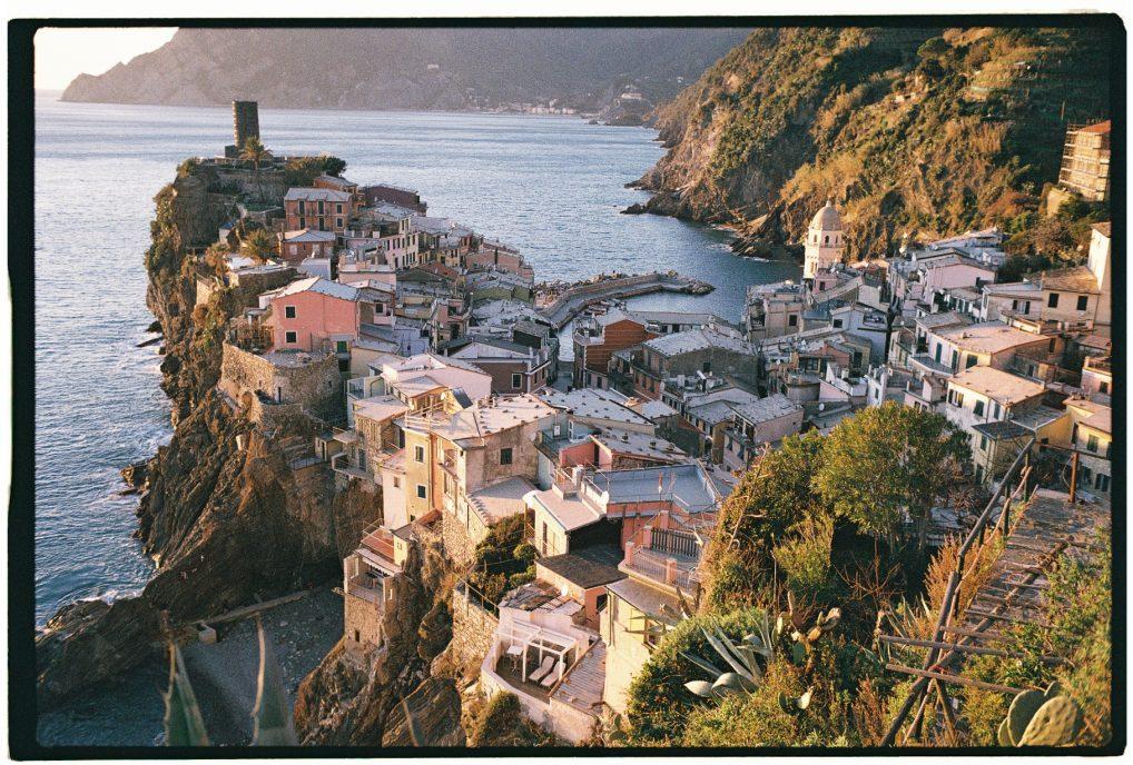 L'Italie, l'un des plus beaux pays d'Europe