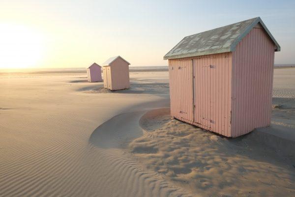 Les grandes plages du Pas de Calais