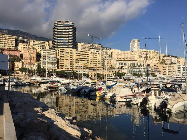 Monaco un micro état et une toute petite population