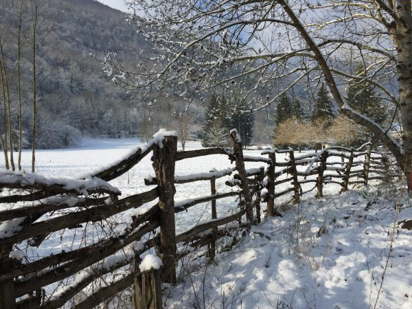 L'Ariège l'un des département les plus au Sud du pays