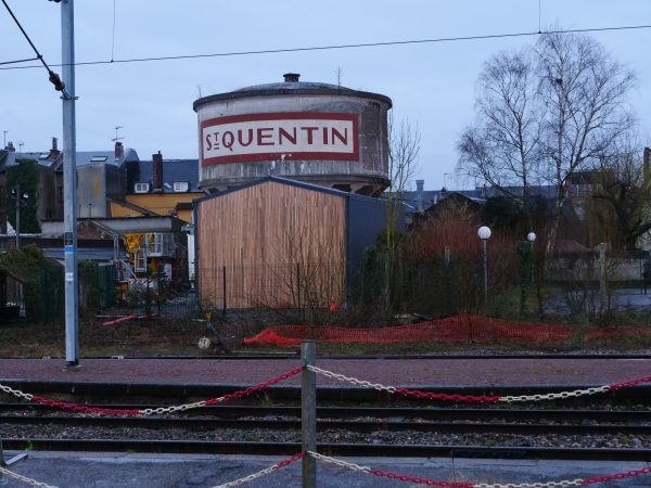 Saint-Quentin l'une des principales villes de l'Aisne