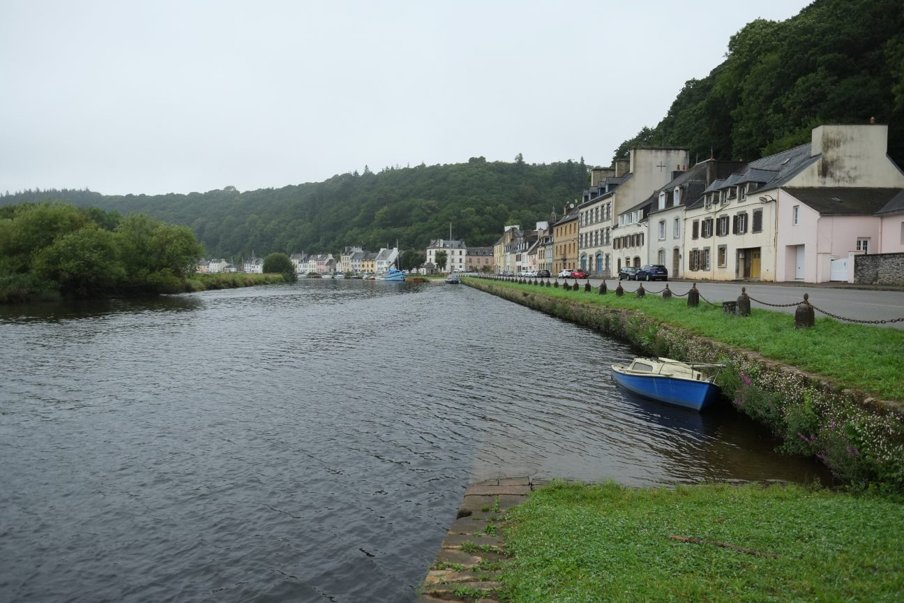 Le Finistère un joli département breton