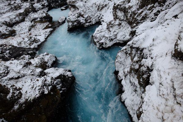 A la découverte des plus belles cascades d'Islande