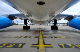 Aller à l'aéroport de Roissy, train, avion